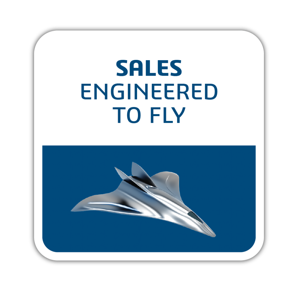 3DS_2014_Label_Industry_A&D ENGINEERED TO FLY SALES