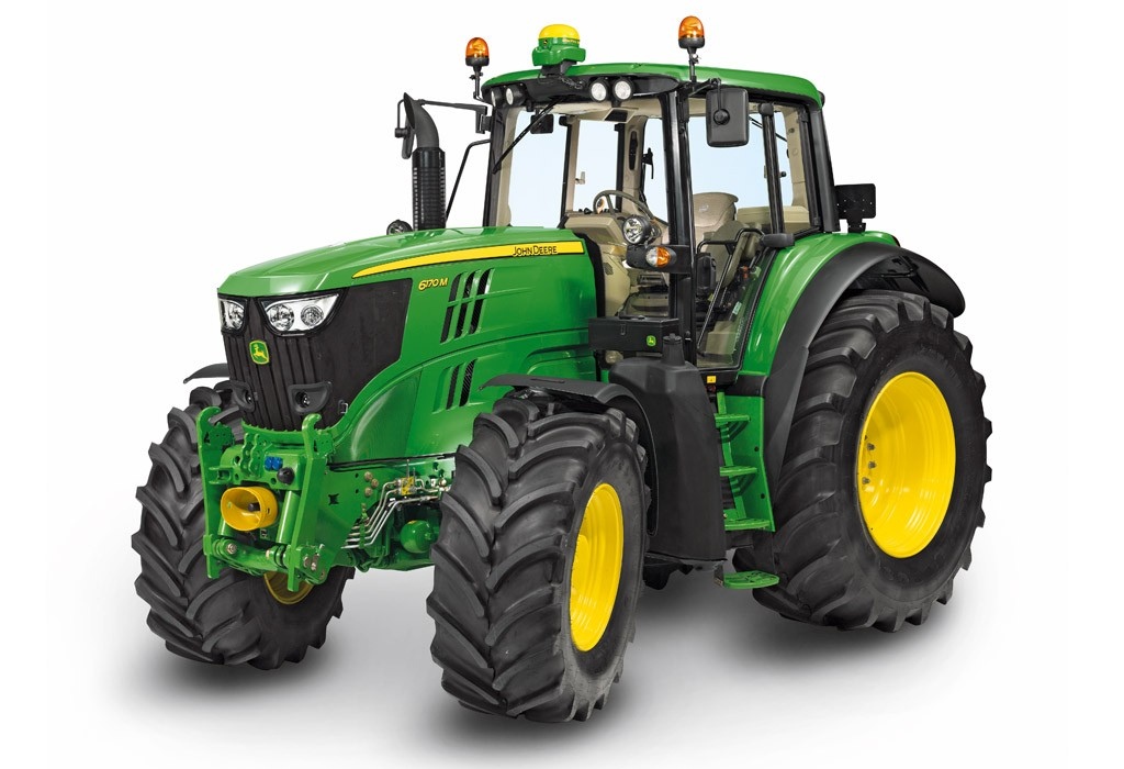 jhon deere. ansys